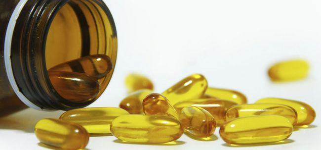 Deficiência de vitamina e - causas, sintomas e tratamento