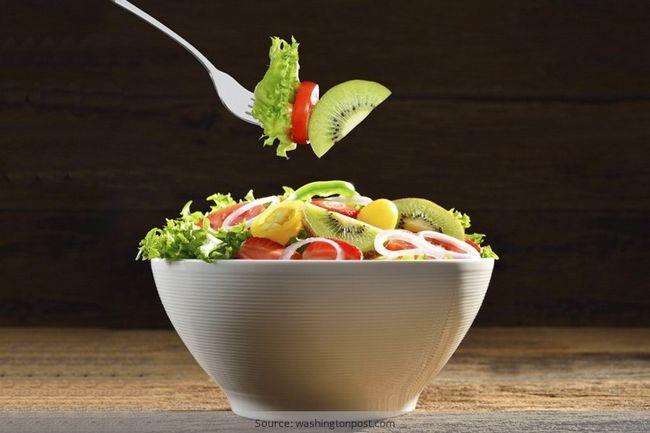 Maneiras de comer menos