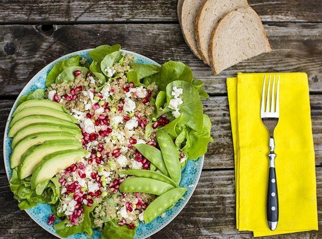 Perder peso comendo menos