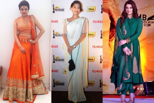 Vestindo moda dia da república inspirada nas cores da bandeira indiana