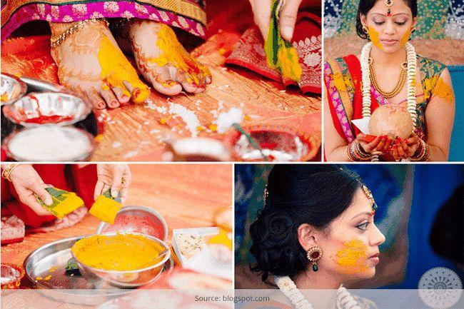 Ideias roupa de casamento para haldi - as nunca antes vestidos de função haldi