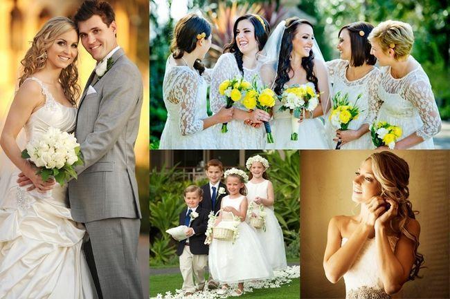 Fotos de casamento que devem ser capturados se você é uma noiva cristão
