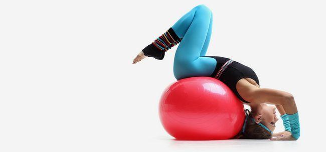 Quais são as diferenças entre ioga e exercícios aeróbicos?