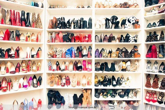O que os sapatos dizem sobre você?