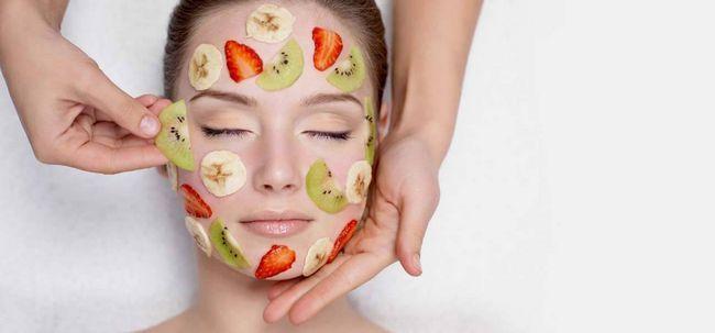 Qual é a importância do ph em sua pele eo que você pode fazer sobre isso?
