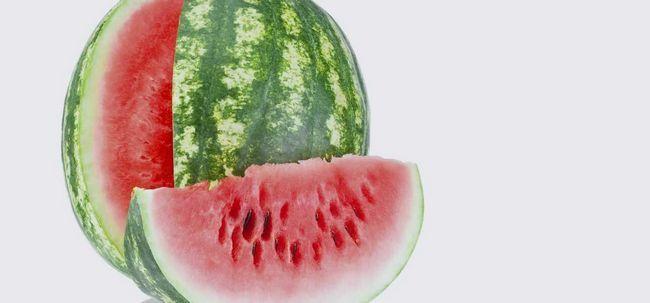 O que é melancia dieta e quais são seus benefícios?