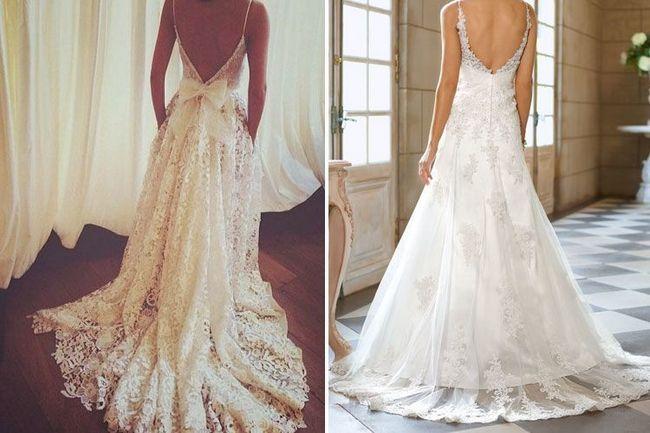 O que fazer com o seu vestido de noiva cristão uma vez que o casamento acabou?