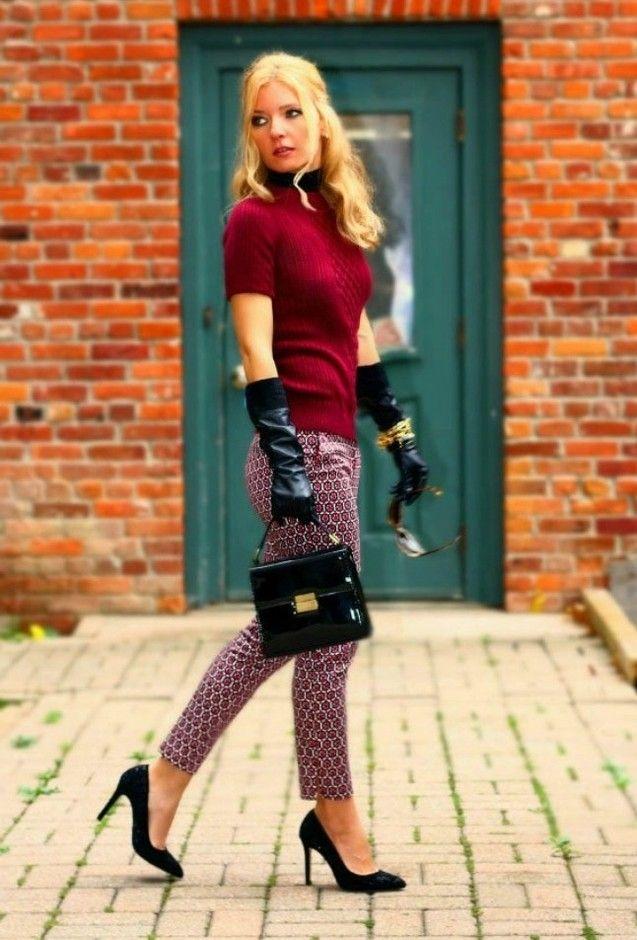 Idea Outfit feminino com Prints