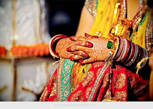O que você precisa fazer se seus períodos coincide com sua data do casamento