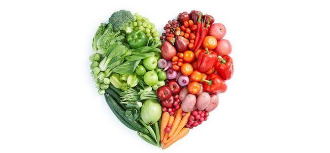 Porque é que a alimentação saudável é importante?