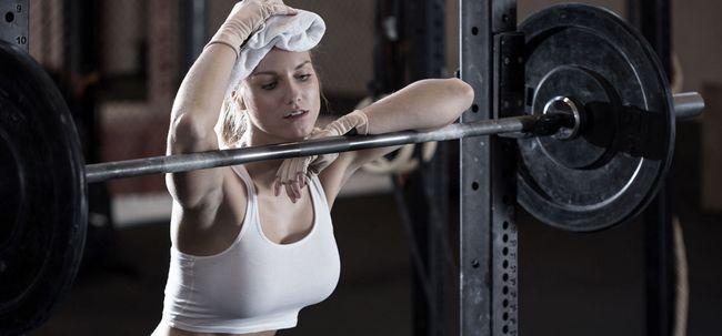 Por que você deve treinar mais nos fins de semana