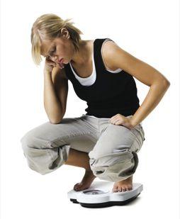 Ganhar a guerra contra o ganho de peso sorrateira