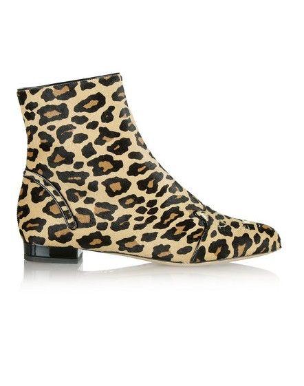 Ankle boots maravilhosas que são requisito para uma aparência elegante