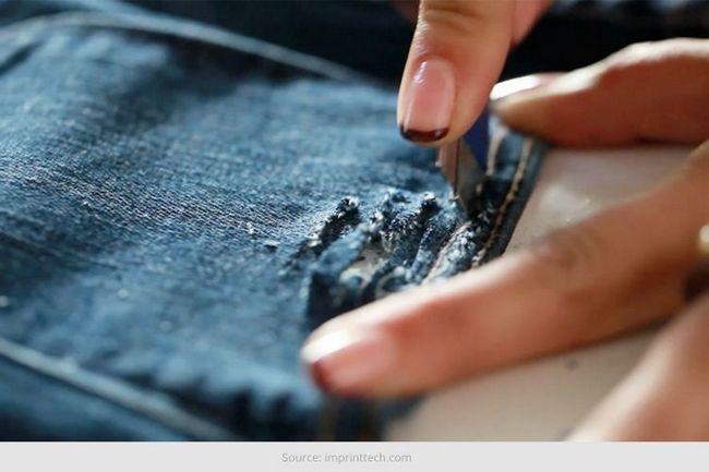 Quer saber como calças de brim de socorro? É assim que nós fazemos!