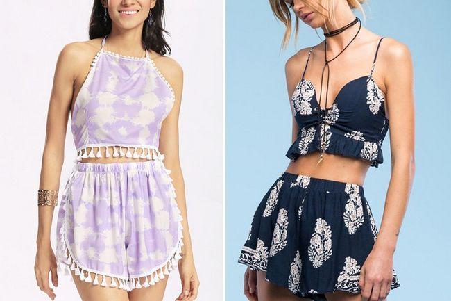 Yoins - o destino de um batente para a moda a preços acessíveis