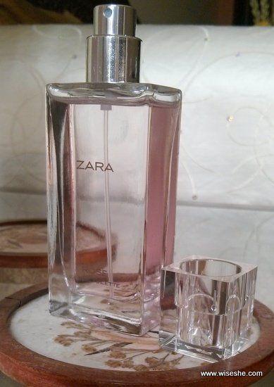 Zara Rose Eau De Toilett