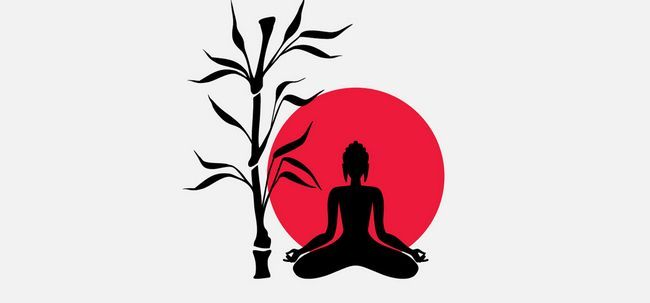 A meditação zen - como fazer e quais são seus benefícios?